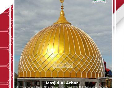 Kubah Masjid11
