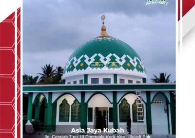 Kubah Masjid14