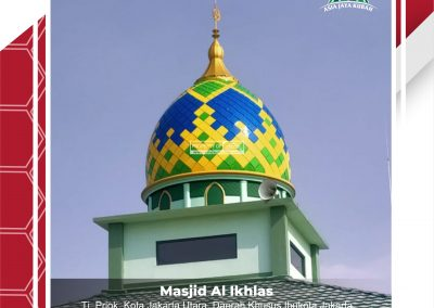 Kubah Masjid15