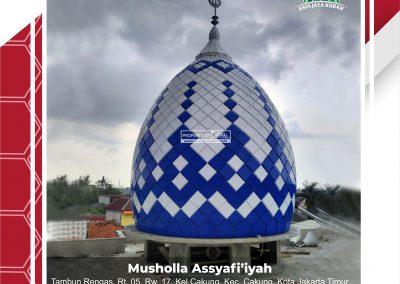 Kubah Masjid16