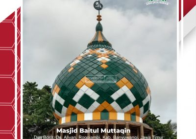 Kubah Masjid3